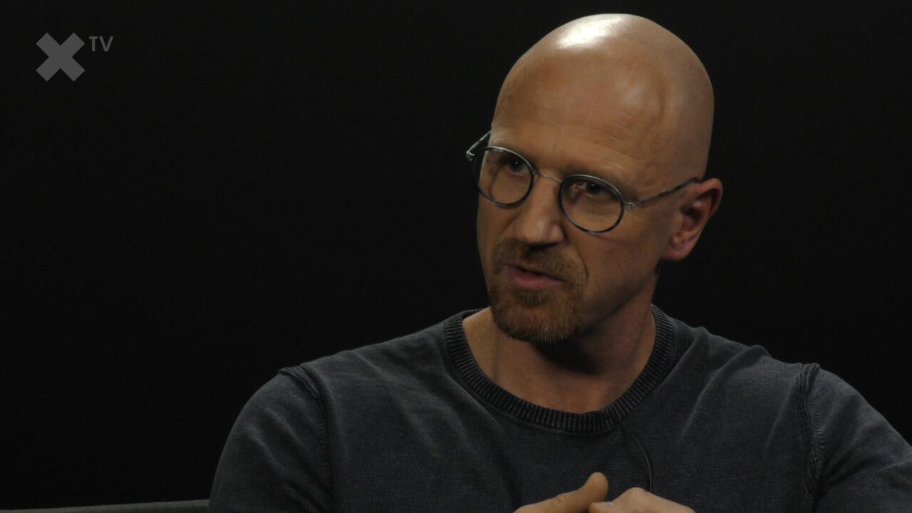 XTV.cz Tomáš Novotný