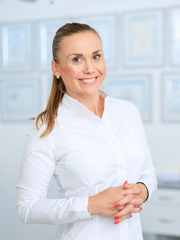 Kristýna Miklášová