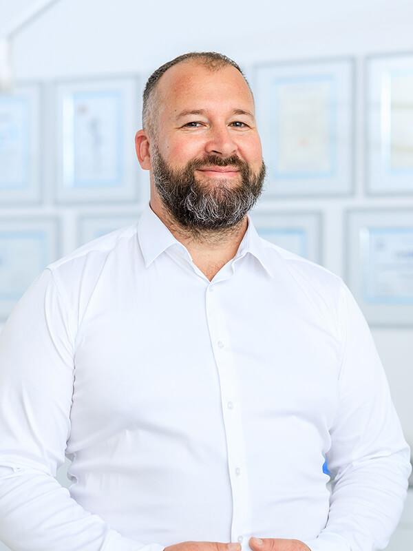 MUDr. Petr Holý, Ph.D.